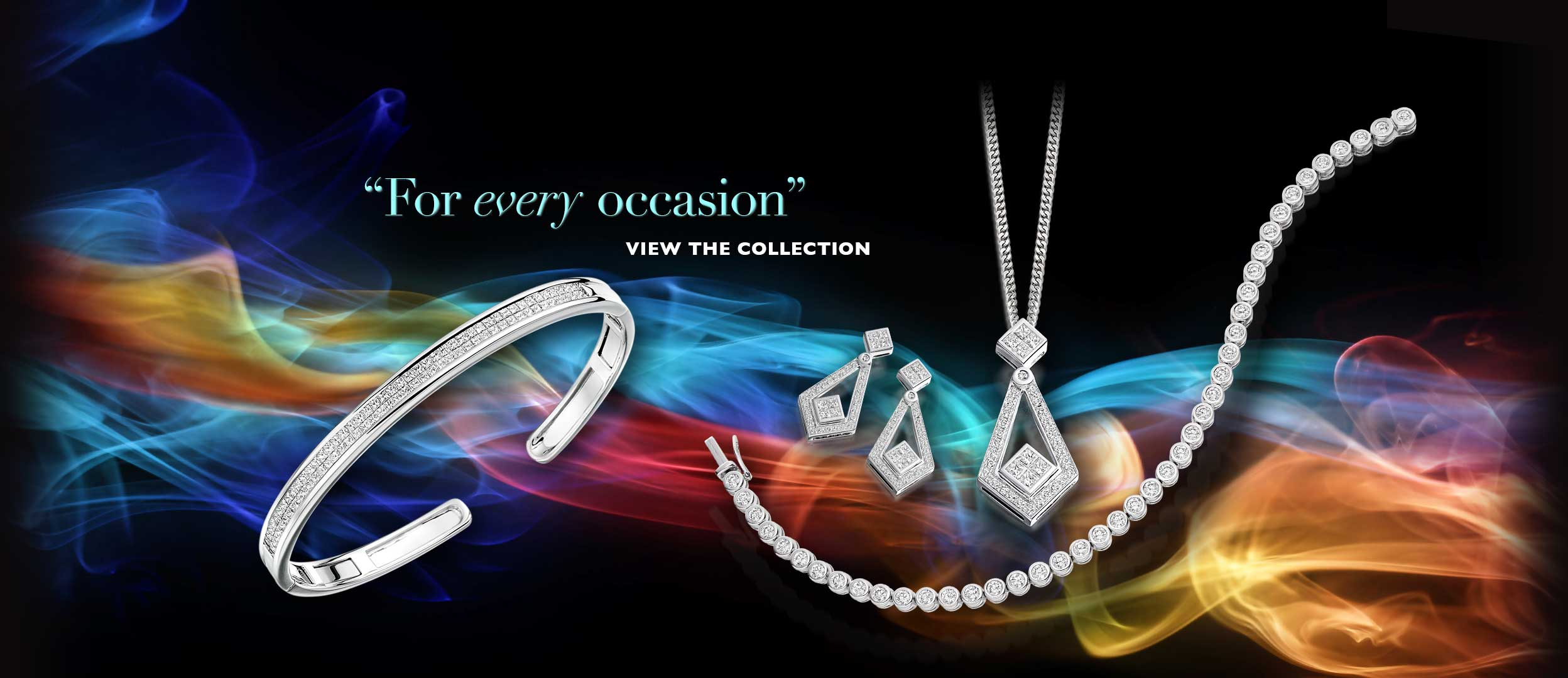 Jewellery, Pendants, Bracelets, Earrings, Cuffs and Bangles